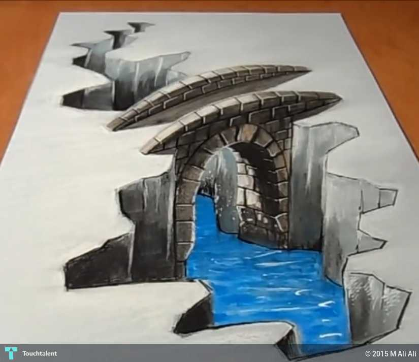 3d art work touchtalent for everything creative