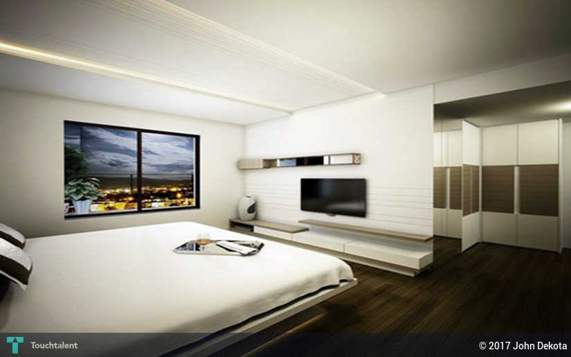 3d Bedroom Design 3d Max Vray On Pinterest 3ds Max Interiors And Interior  Design Collection In