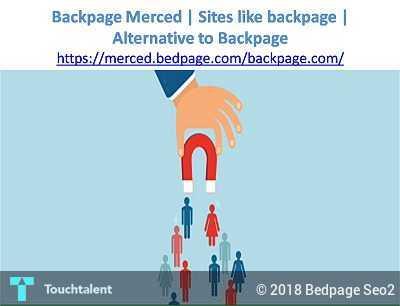 Backpage modesto
