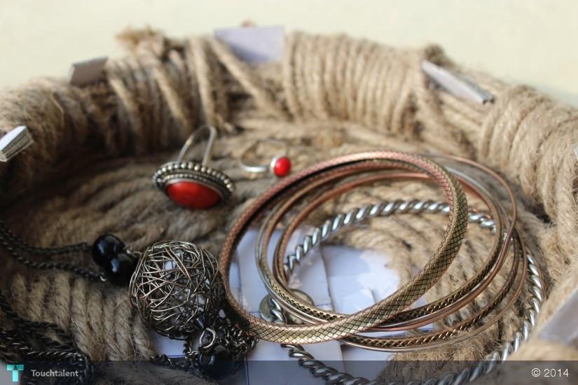 Basket Weaving Name : Basket weaving crafts shruti bhatnagar touchtalent