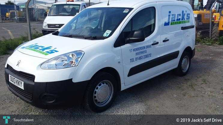 Best Car Hire Service At Inverness Airport Touchtalent For
