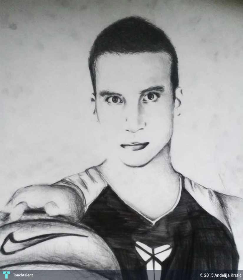 Bogdan Bogdanovic Garrett Temple recognized in annual NBA