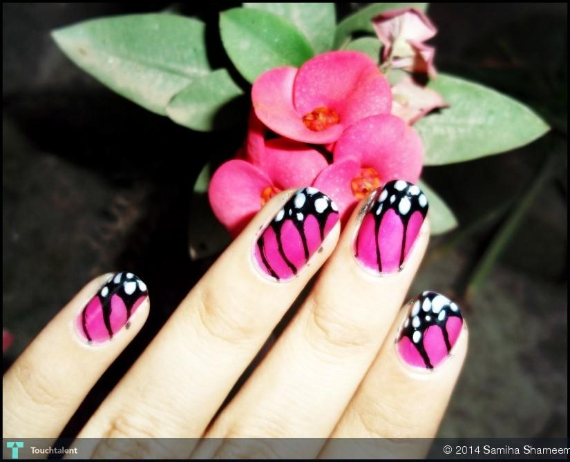 Butterfly-nails-257827