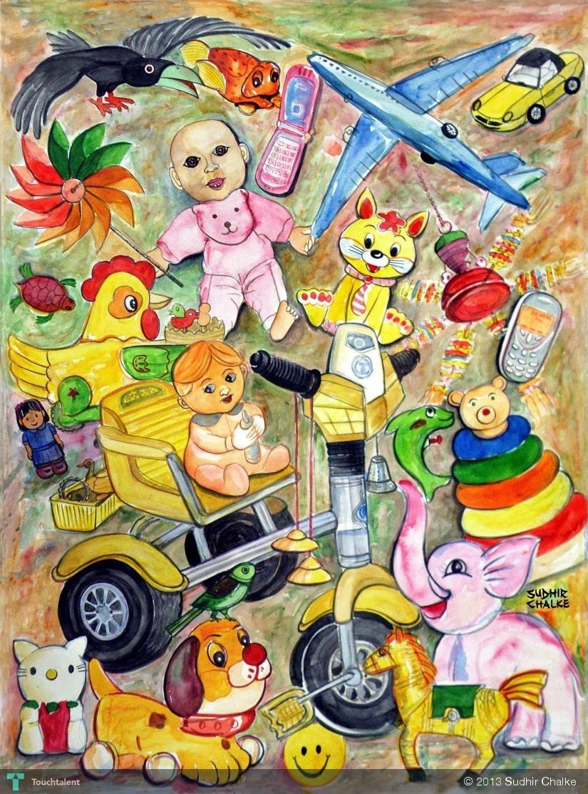 Childrens day 122181