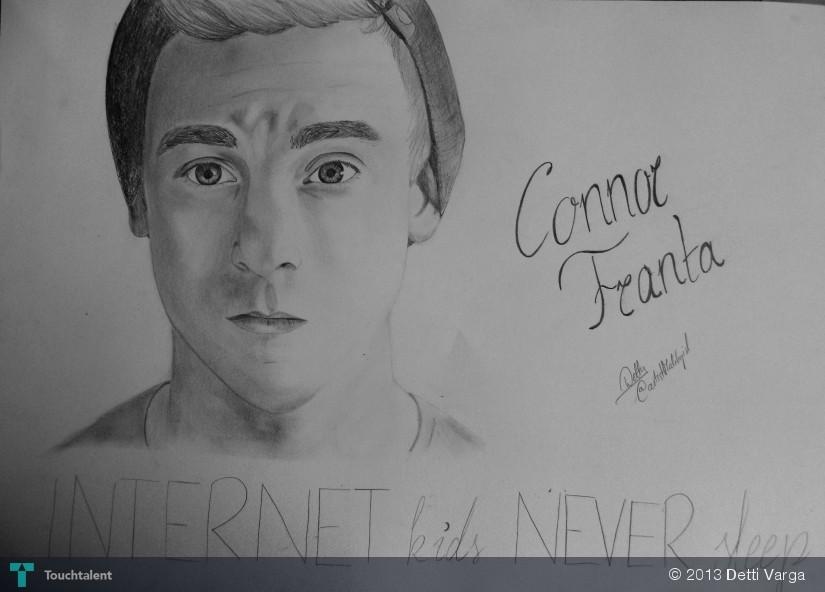 Connorfranta 2014
