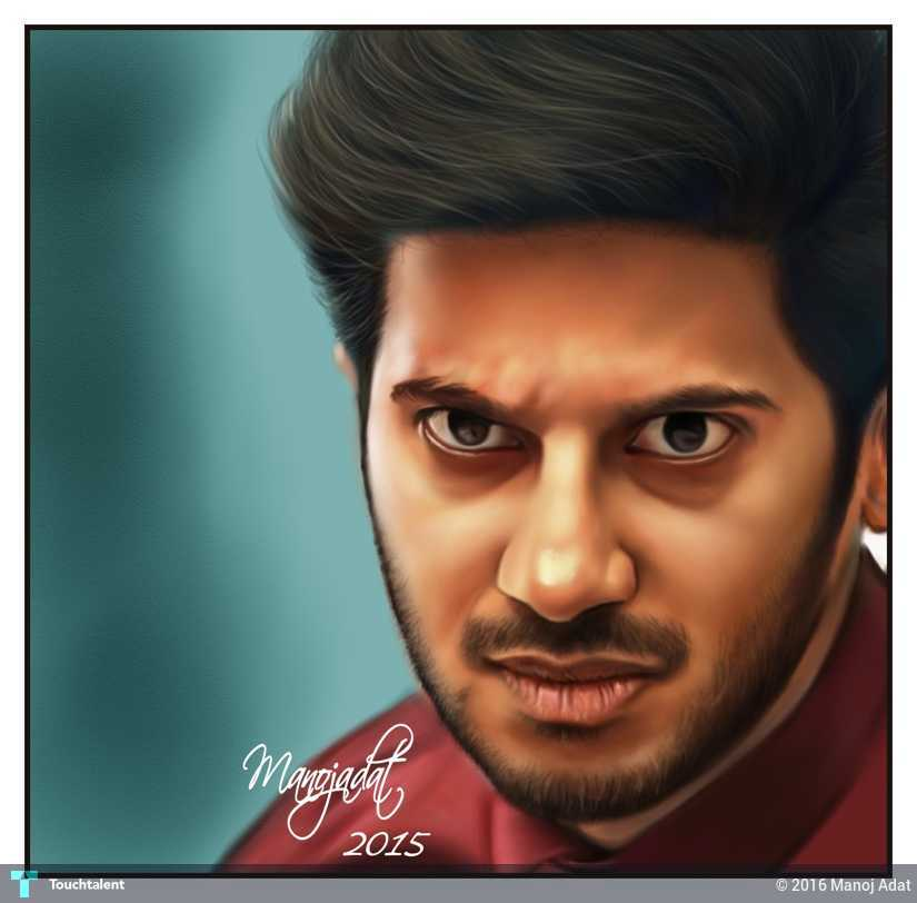 Digital Painting | Touchtalent - For Everything Creative
