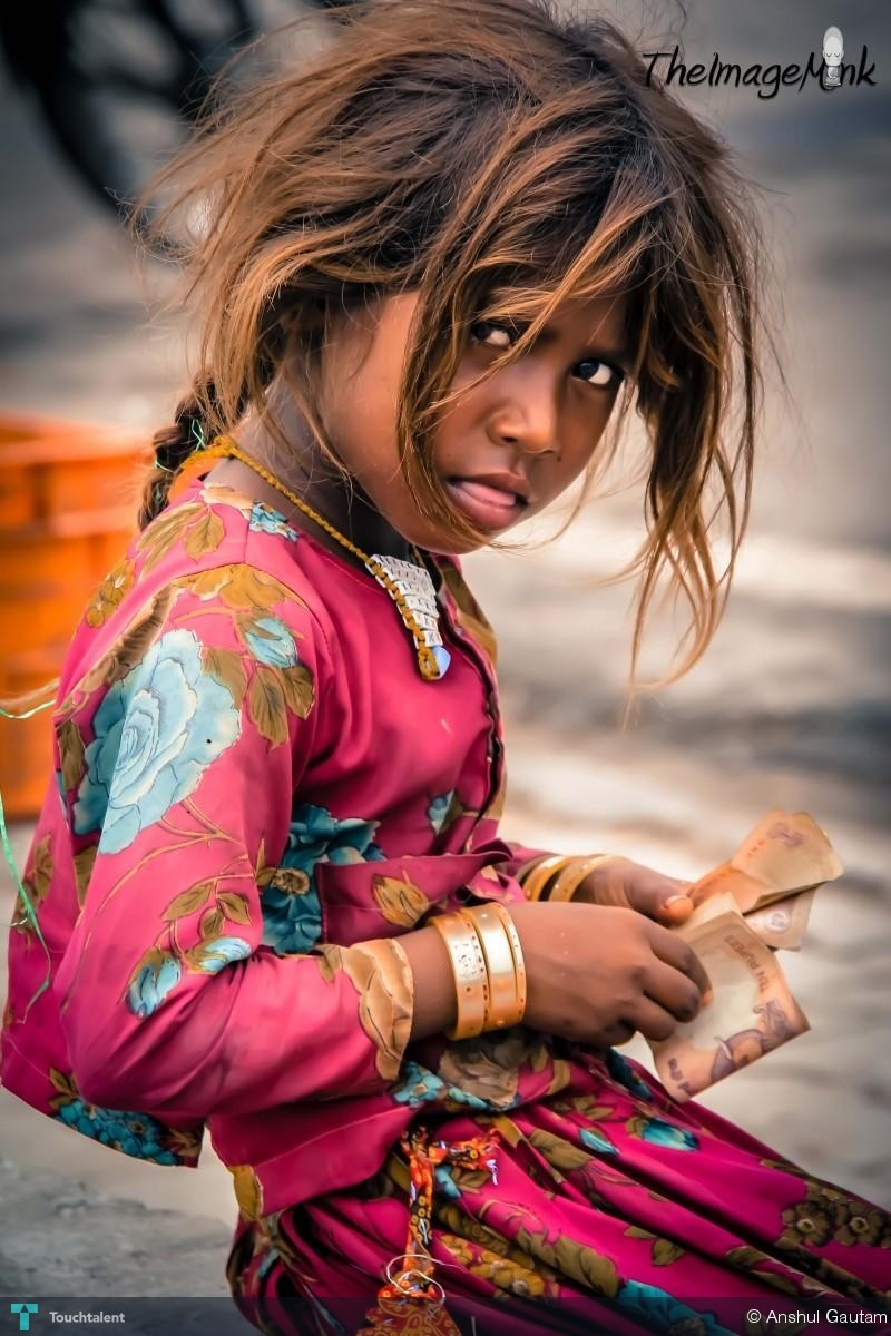 Face Of Rajasthan. in Photography