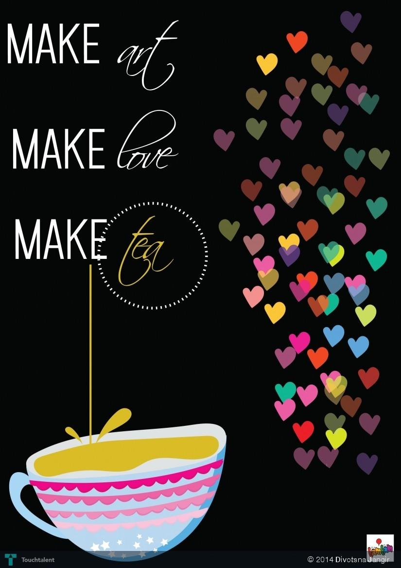 Make-art-love-tea-325562