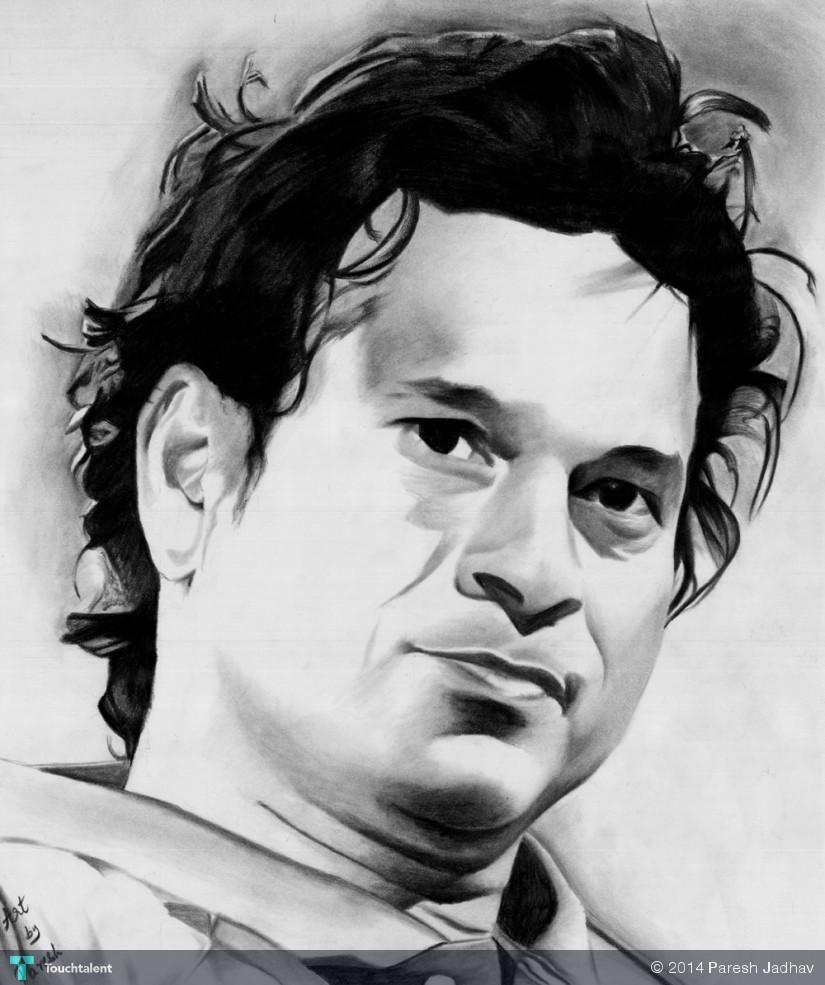 Master blaster sachin tendulkar touchtalent for everything creative