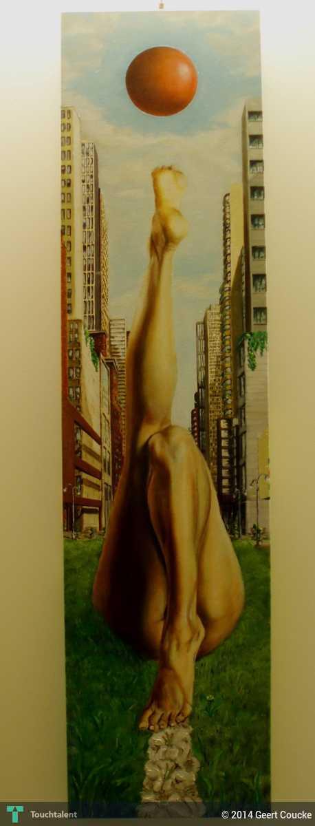 Mijn-kinderstraat-painting-350889