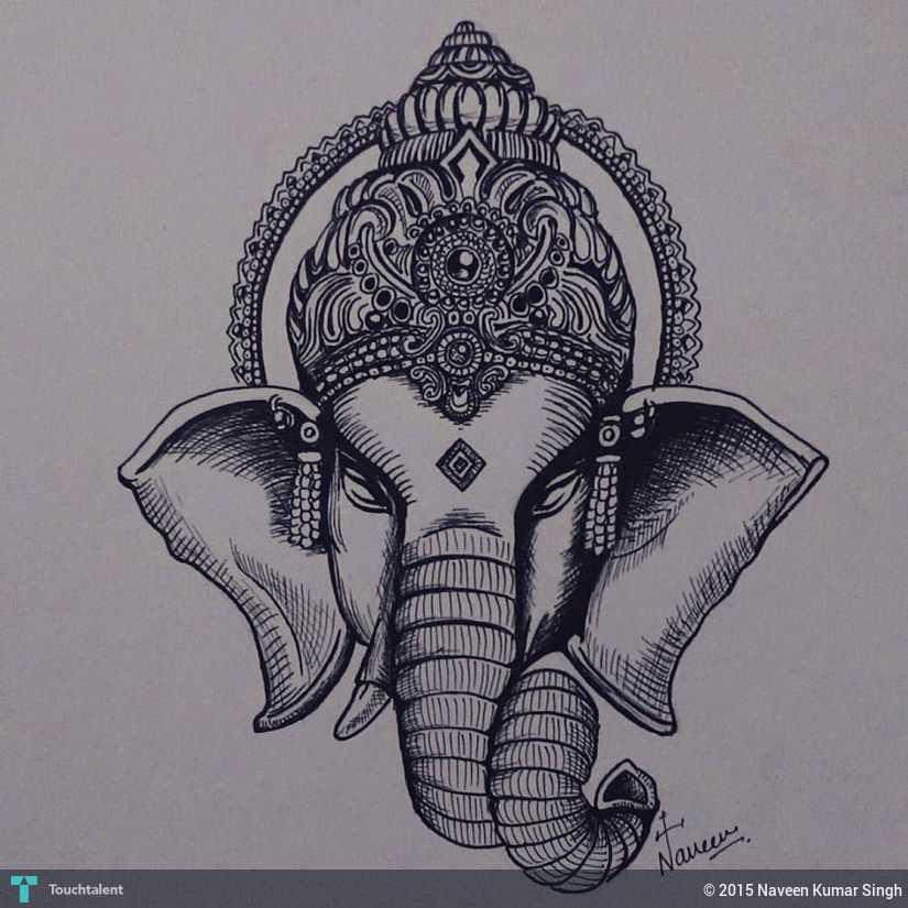 Tattoo Designs Hd Images: 17+ [ Mahadev Tattoo Designs ]