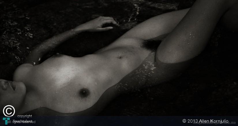 nude art   photography allen kornjulio touchtalent
