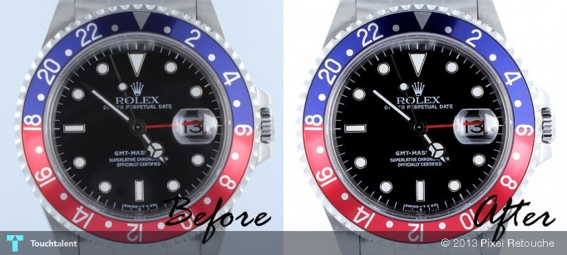 Rolex Digital Watch