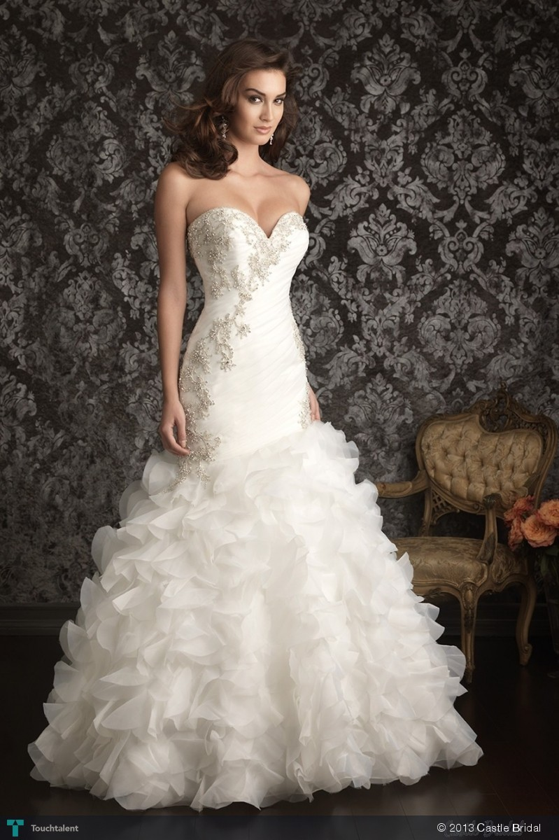 Second Wedding Dresses Wedding Dresses second wedding dress ideas Second Wedding Dresses Wedding Dresses in Fashion by Castle Bridal