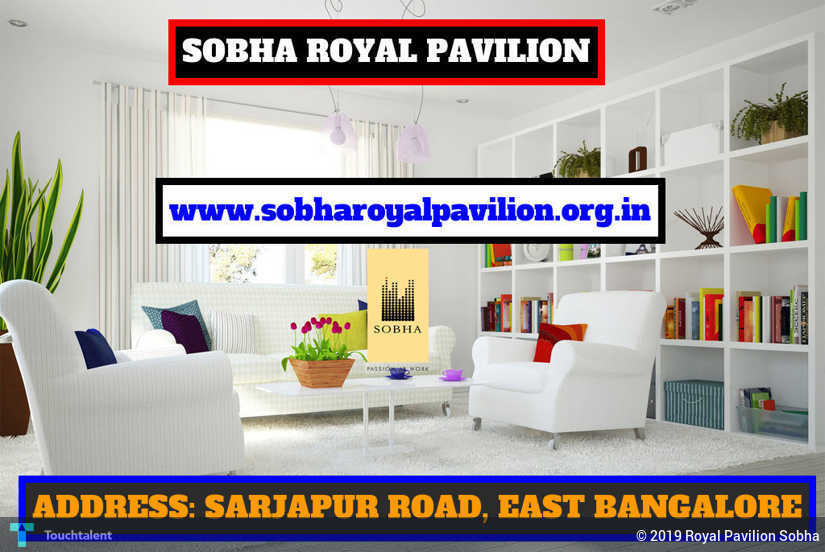 Sobha Limited Launching Soon Apartments In Sarjapur Road Bangalore Touchtalent For Everything Creative