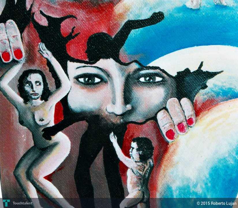 Art for Violence Against Women