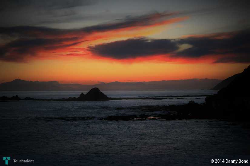 Sunset-Over-Cook-Strait-photography-339243