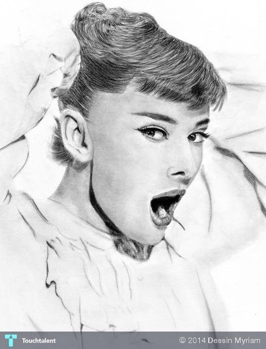 audrey-hepburn-drawing-224996