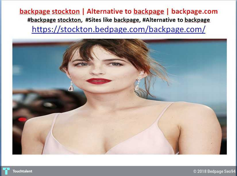Backpage Stockton Alternative To Backpage Backpage Com In Poetry By Bedpage Seo94