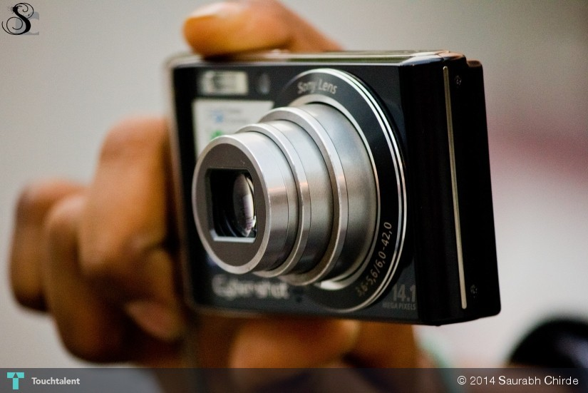 Camera in Photography