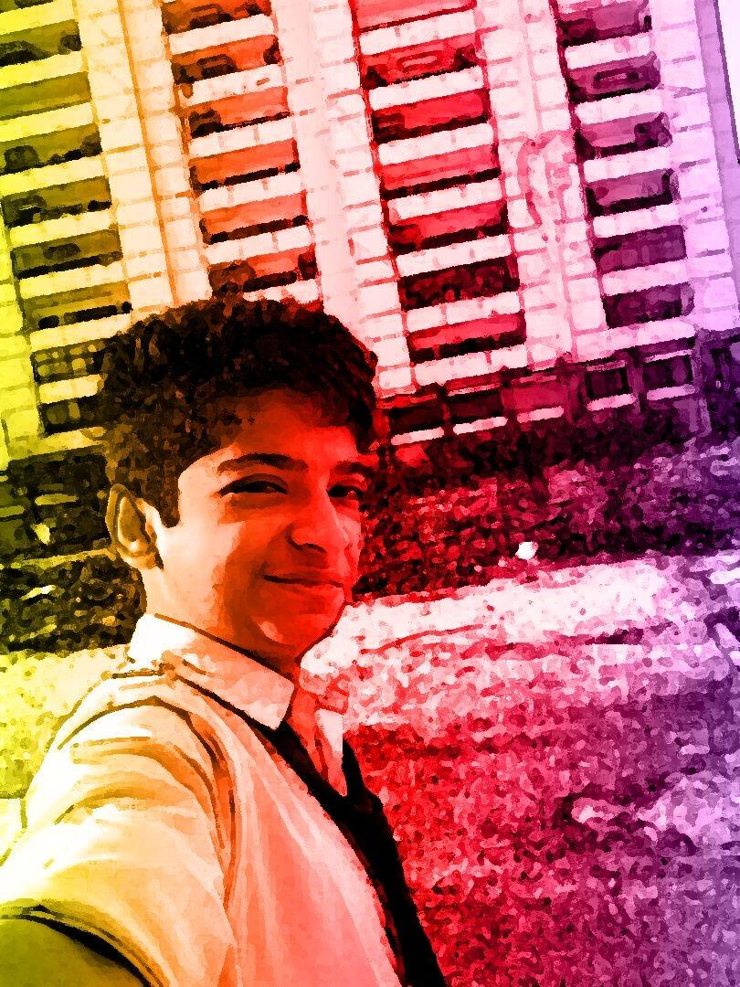 Colour Effect - Photography by Waseem Donzai    (CYBERGEEK) at touchtalent 11670