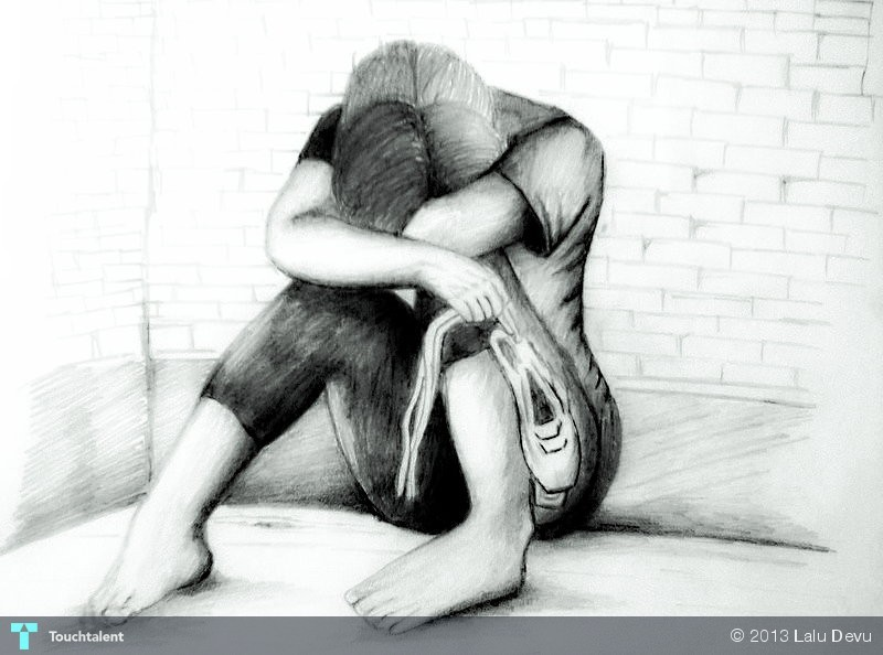 Feeling sad 115912