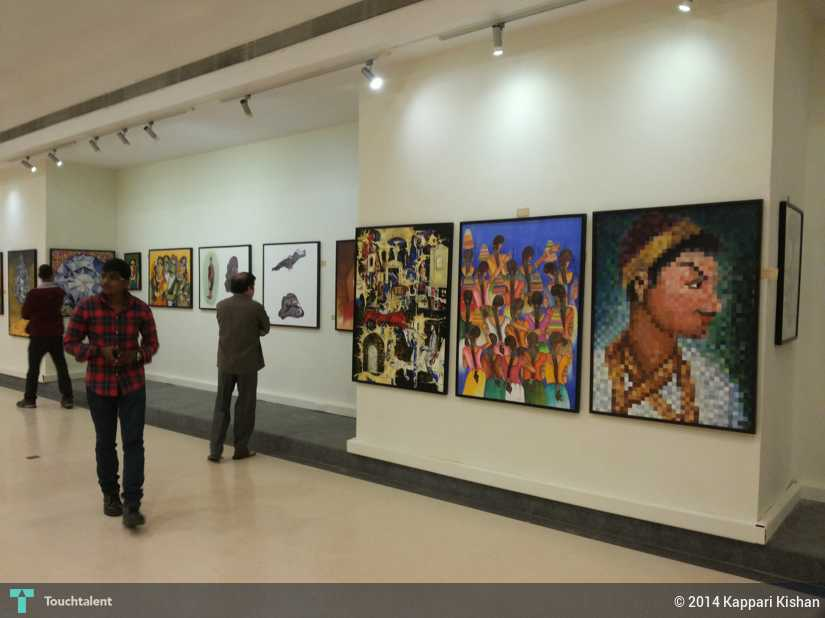 essay on salar jung museum