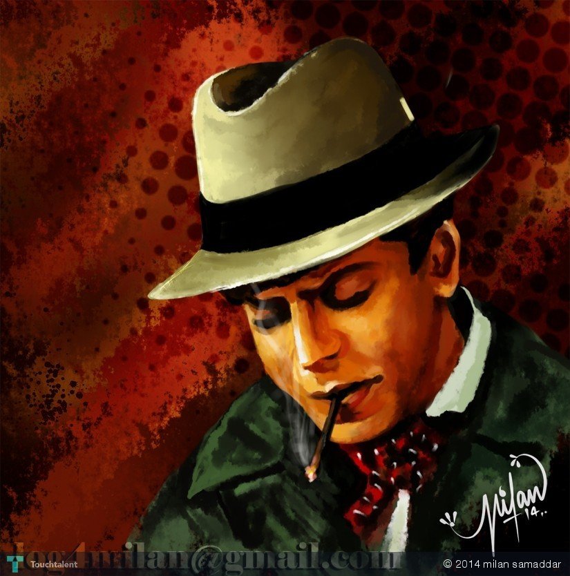 my-new-painting.......shahrukh-khan-151742