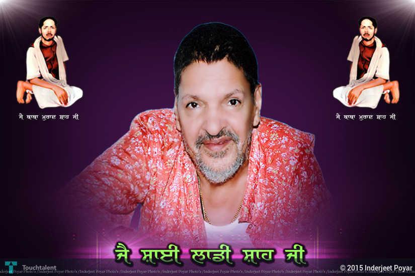 laddi shah ji hd